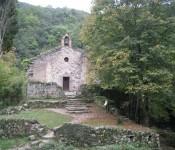 De Sadernes a Sant Aniol d'Aguja (Alta Garrotxa) Dissabte 1 de Juliol