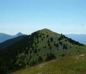 Pic de la Covil i Costa Pubilla (2055 m.) Dissabte 6 de Juny.