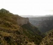 La Miranda (Serra de Llaberia) Dissabte 25 de Febrer