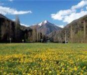 Parc Natural de l'Alt Pirineu, del 8 al 11 de Setembre