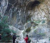 Muntanyes de Prades, del 1 al 3 de Maig
