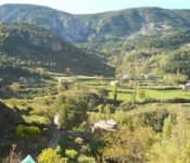 Pont 1 de Maig, Muntanyes d'Alinyà, del 29 al 1 de Maig