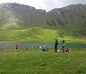 Estiu Vall Fosca, del 19 al 24 de Juliol, del 2 al 7 d'Agost.
