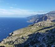 Serra de Tramuntana (Mallorca), del 4 al 9 de desembre