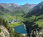 Pic de Fontnegra (2.728 mts), des de Núria, Dissabte 2 de Juny.
