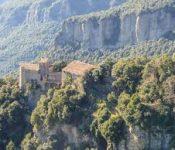 Puigsallança i Santuari de Finestres, Dissabte 15 de Febrer