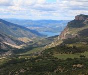 Setmana Santa, del 10 al 13 d'Abril, Pallars Jussà, grans paisatges solitaris. ÚLTIMES PLACES!!