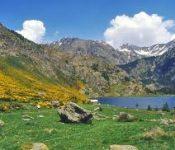 Vall de Cerdanya, grans paisatges, del 31 al 4 de Setembre.
